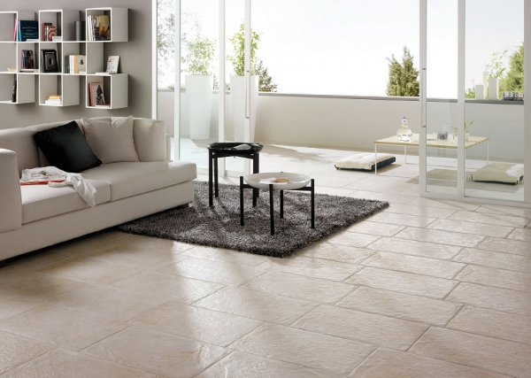 Best Luxury Vinyl Tile You Can Heat For Family Room