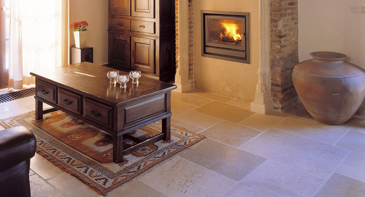 How To Clean Stone Tiles
