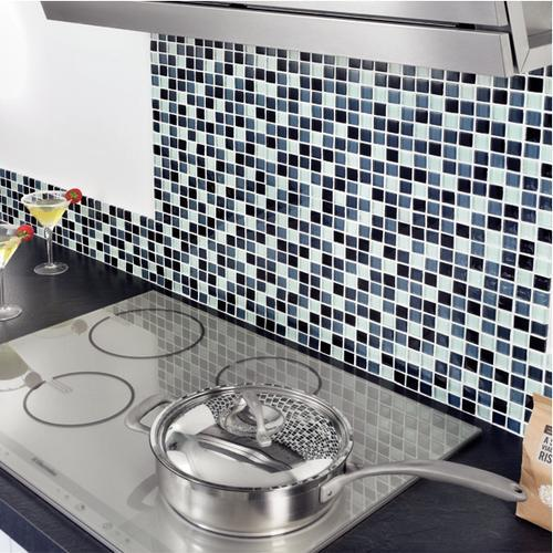mosaic tiles in kitchen antibes glass mosaic tiles cp1390 7871