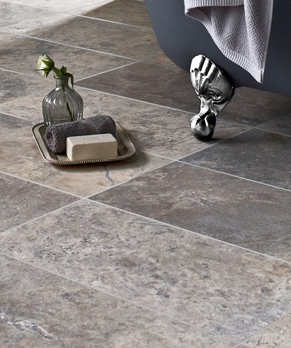 Premium Silver Aurelius Travertine Honed Filled 610 Mm X 305 Only 32 99 Per M2