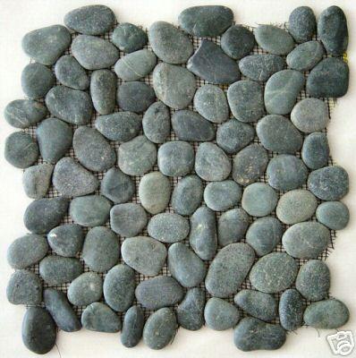 Pebble Mosaic Tiles | Pebble Flooring | UK | Bathroom